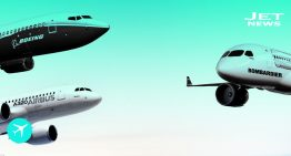 Boeing, Airbus y Bombardier: El costo de los tres gigantes