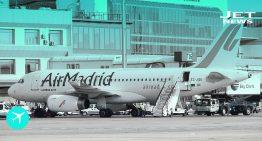 España prohibe las comunicaciones aéreas en español