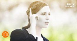 Audífonos innovadores Batband