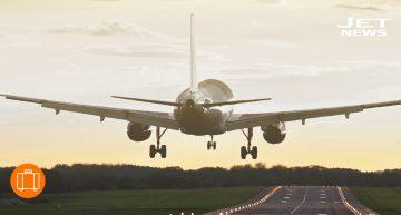 Afectaciones comunes al volar
