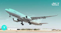 Phénix: El nuevo A330 MRT de la Fuerza Aérea de Francia