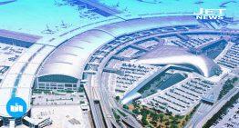 Los mejores aeropuertos según los «World Airport Awards»