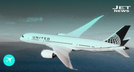 United Airlines abrirá nueva ruta Houston-Sídney en 2018