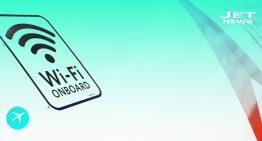 El costo del Wi-Fi en las principales aerolíneas