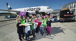 Fundación Airbus y Volaris se unen en ayuda a las víctimas de los sismos en México