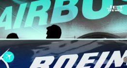 A320NEO y 737 impulsan ventas de Airbus y Boeing