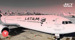 De Brasil a Roma con LATAM Airlines