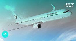 Korean Air celebra 10 años en México