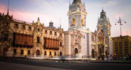 Lima y sus rincones bohemios