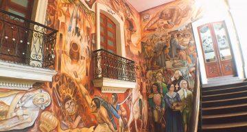 Palacio Municipal Colima