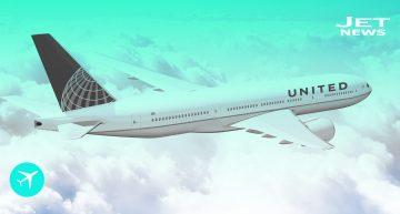 United Airlines ofrece más alternativas para viajar a Europa