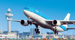 KLM, 65 años moviendo tu mundo