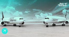 La producción del A330-800neo ya está en marcha