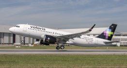 Las 80 aeronaves nuevas de Volaris