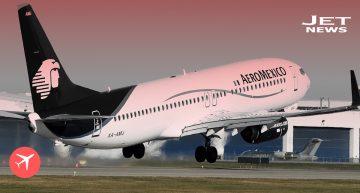 Lo que se sabe hasta ahora de la huelga de pilotos de Aeroméxico