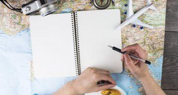 Booking estudia las primeras  24 horas de viaje de los mexicanos