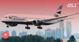De Londres a México en el increíble Boeing 787-9 Dreamliner