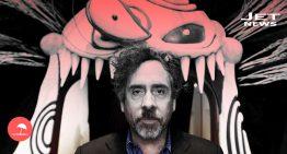 El extraño mundo de Tim Burton en México
