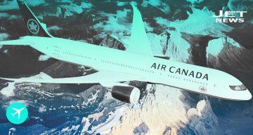 Air Canada facilita forma de pago