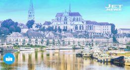Borgoña es una región de aventuras