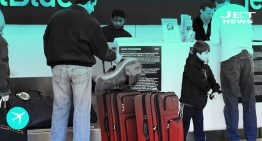 Inconformidad con aerolíneas por cobro de maletas