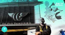 El artista mexicano que conquistó Hong Kong
