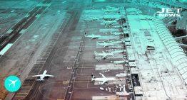 Aerolíneas compensarán retrasos de vuelos en México