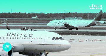 Avianca y United Airlines confirman alianza