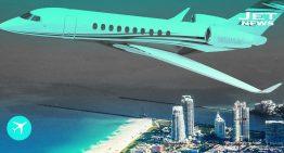 Cessna Citation Hemisphere: el jet privado que vale cada centavo