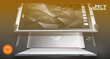 Acer fortalece su línea de computadoras Predator