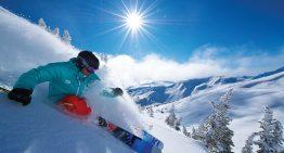 Columbia Británica redefine el invierno