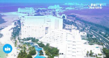 Crece cuarenta por ciento la construcción de hoteles en México y el Caribe