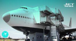 «Jumbo Hostel», el 747 más cómodo del mundo