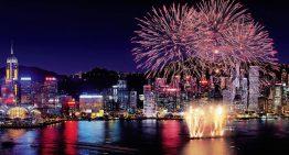 Los mejores lugares del mundo para recibir el año nuevo