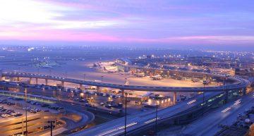 Dallas Fort Worth, el aeropuerto que superará tus expectativas