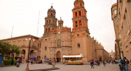 San Luis Potosí es el destino que debes de visitar tus próximas vacaciones