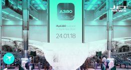 Airbus lanza su esperada aplicación