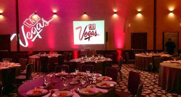 Misión Las Vegas llegó a Monterrey