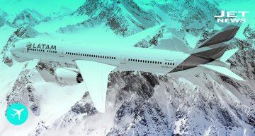 LATAM la mejor aerolínea de Sudamérica