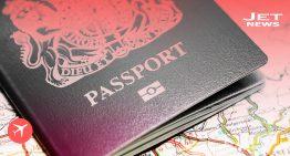 """El pasaporte más """"poderoso"""" del mundo"""