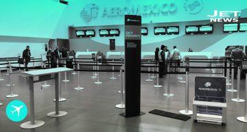 Aeroméxico e Iberia: ¿Las aerolíneas más queridas?