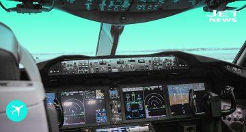 Aeroméxico apuesta por nuevos pilotos