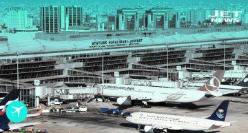 Estambul se quedará sin aeropuerto