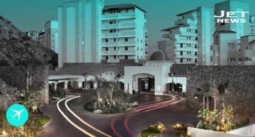 Uno de los mejores hoteles del mundo se encuentra en Baja California Sur