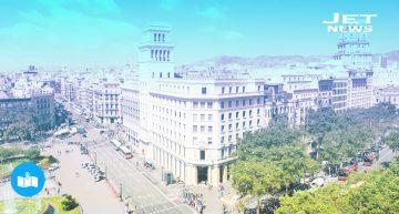 Iberostar llega al corazón de Barcelona