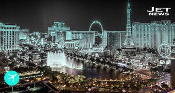 Emocionantes aventuras en Las Vegas