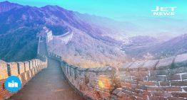 China crisol de arte y magia