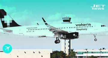 Volaris continúa su ambicioso plan de crecimiento