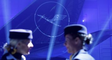 La nueva era de Lufthansa ya está aquí