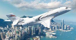La joya tecnológica de los cielo creada por Dassault